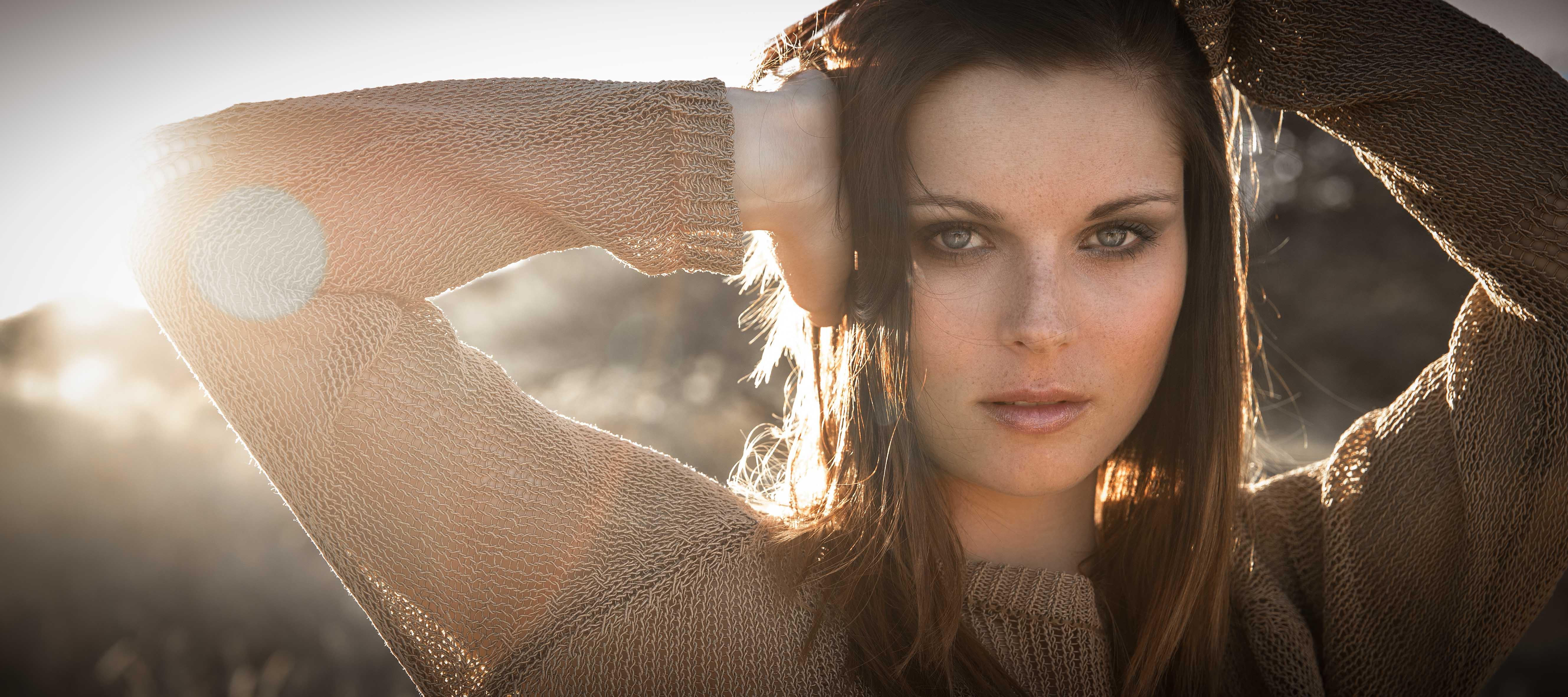 Самые красивые австрийские девушки 7 фотография