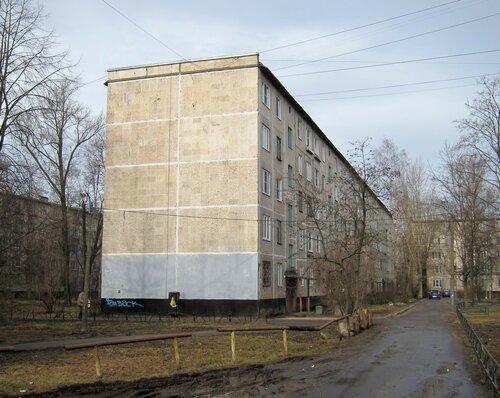 ул. Новоселов 27
