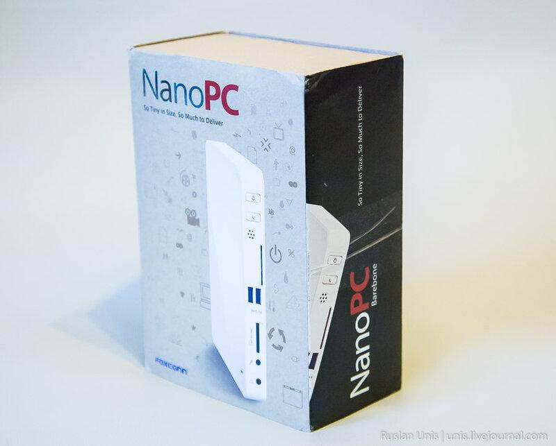NanoPC nT-ABM63