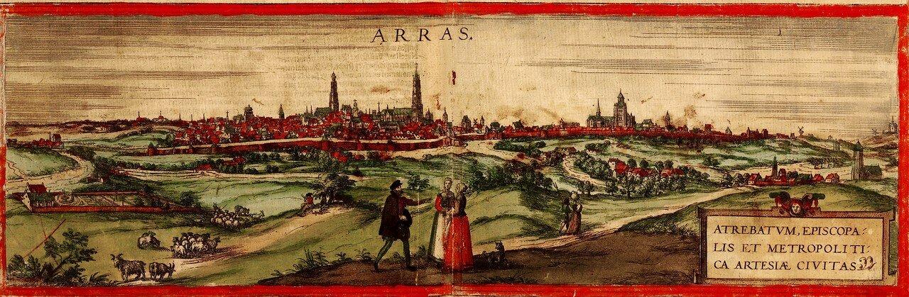 Аррас