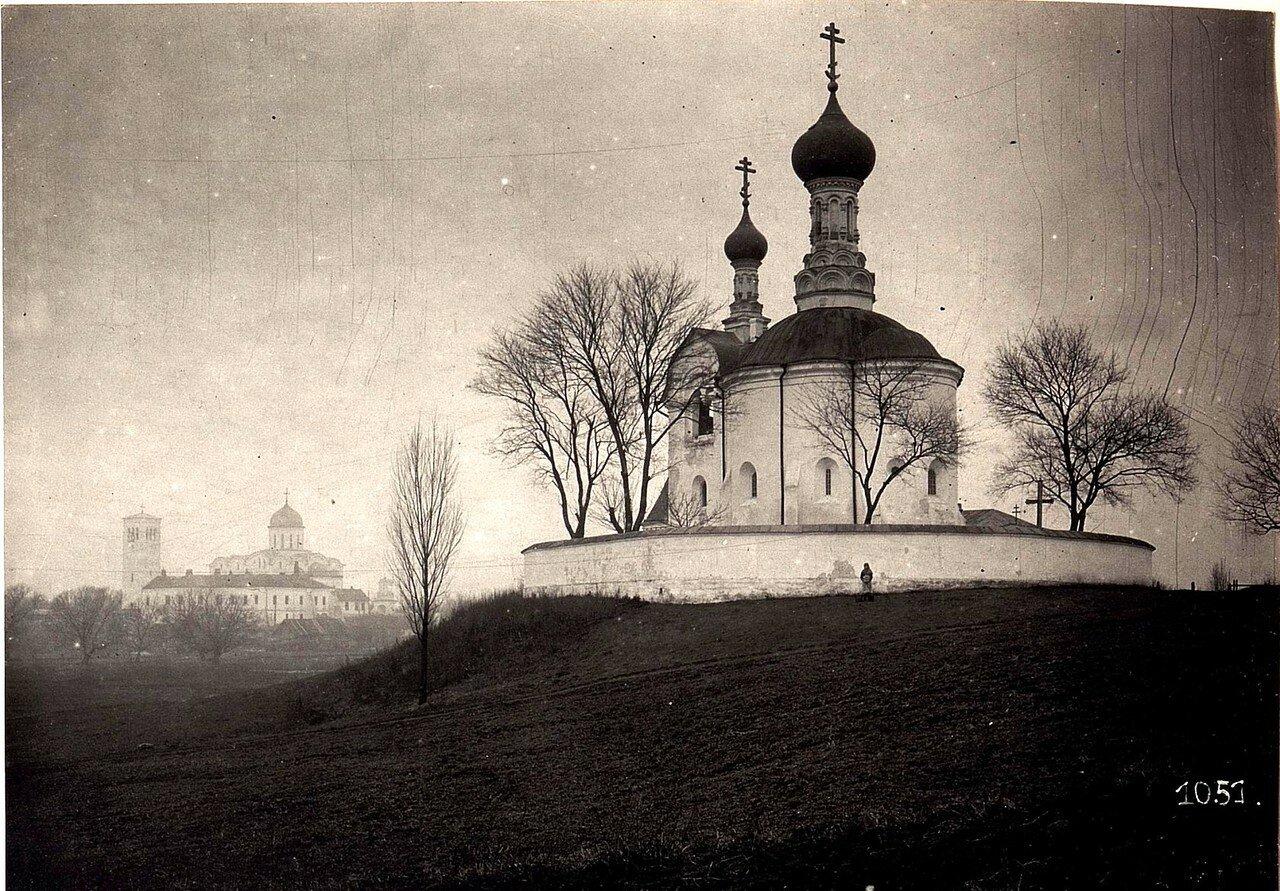 Свято-Васильевская церковь-ротонда