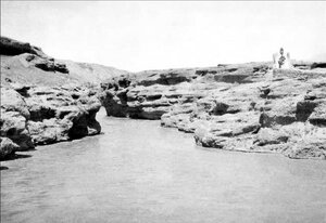 Река Заровшан