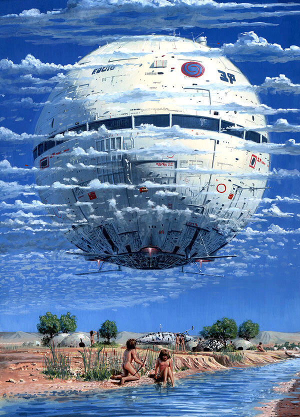 Lost in space, Peter Elson0.jpg
