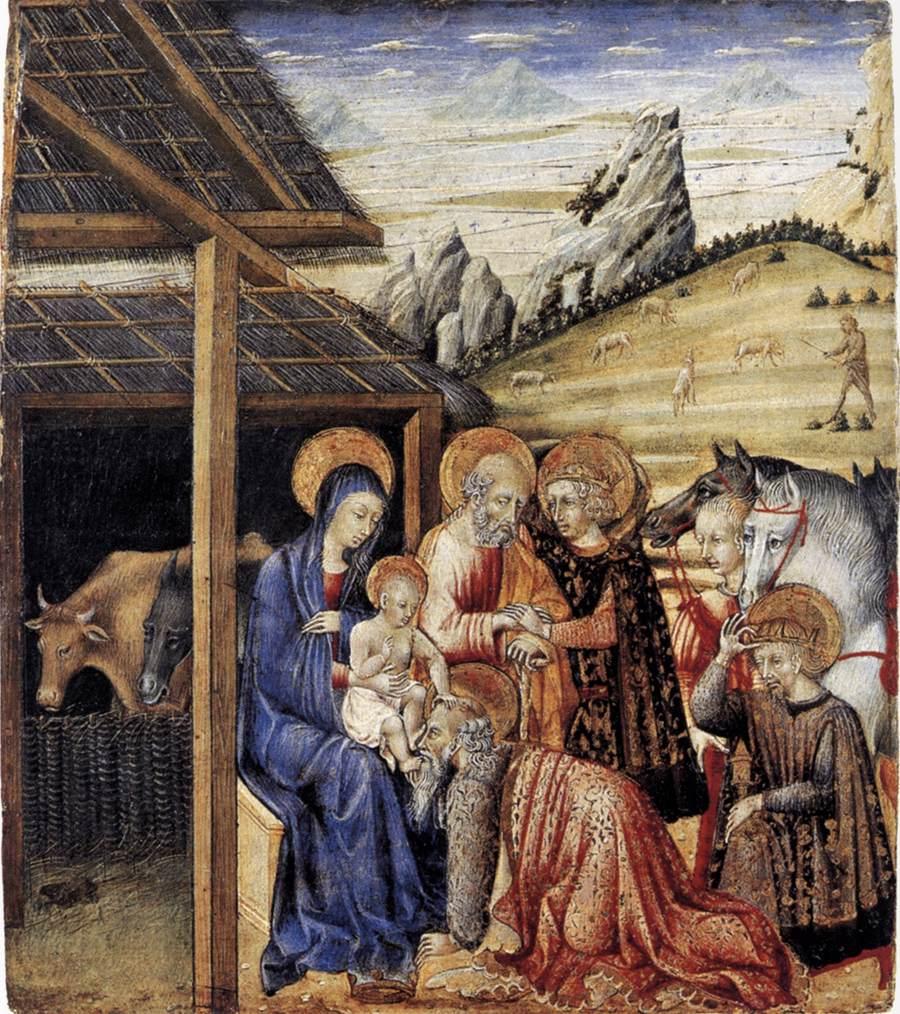 Giovanni_di_paolo,_Adoration_of_the_Magi ок. 1462.jpg