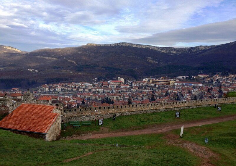 Белоградчик, Болгария