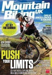 Журнал What Mountain Bike - July 2014 UK