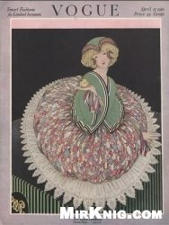Vogue (1892-1916)