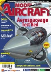 Журнал Model Aircraft №5 2013