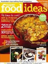 Super Food Ideas - August 2013