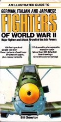 Книга An Illustrated Guide to German, Italian and Japanese Fighters of World War II