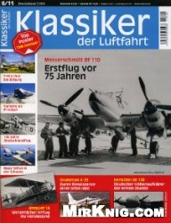 Klassiker der Luftfahrt №6 2011