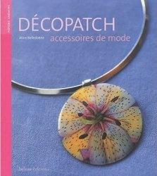 Книга Decopatch : Accessoires de mode