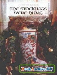 Книга The stockings were hung