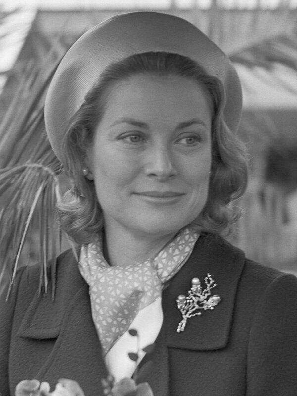 Gracia van Monaco (1972)