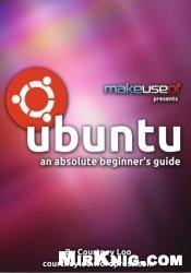 Книга Ubuntu For Absolute Beginners