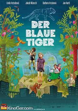 Der blaue Tiger (2011)