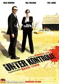 Unter Kontrolle (2008)