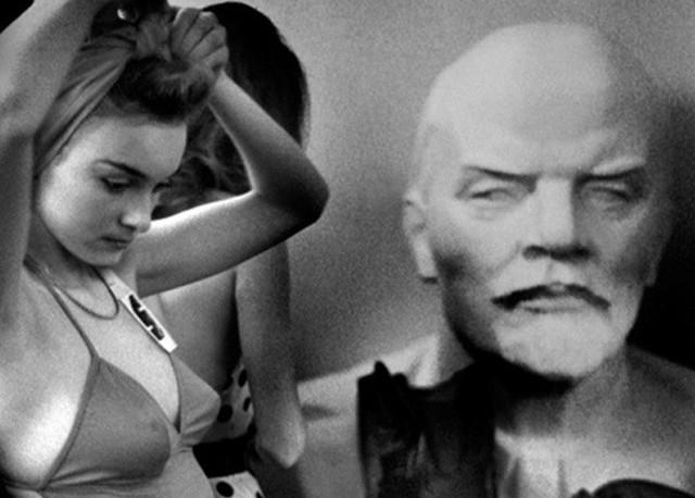 Первый в СССР конкурс красоты Московская красавица