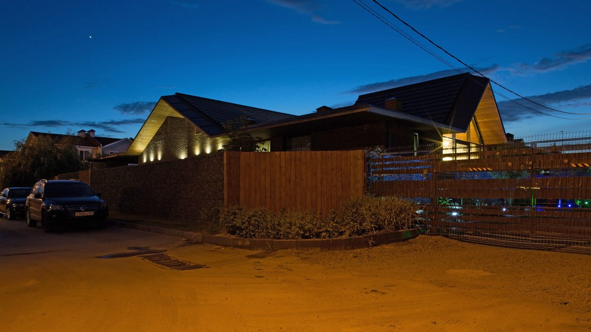 Архитектурная студия Чадо, chado pro, Чадо дизайн, проекты компании Чадо, Загородный дом в поселке Солнечный, Kare Design, Стиль огня, Вилла де Паркетти