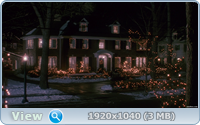 Один дома / Home Alone (1990/BDRip/HDRip)