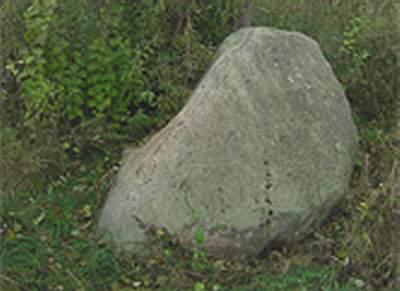 Аномальные зоны Ярославской области