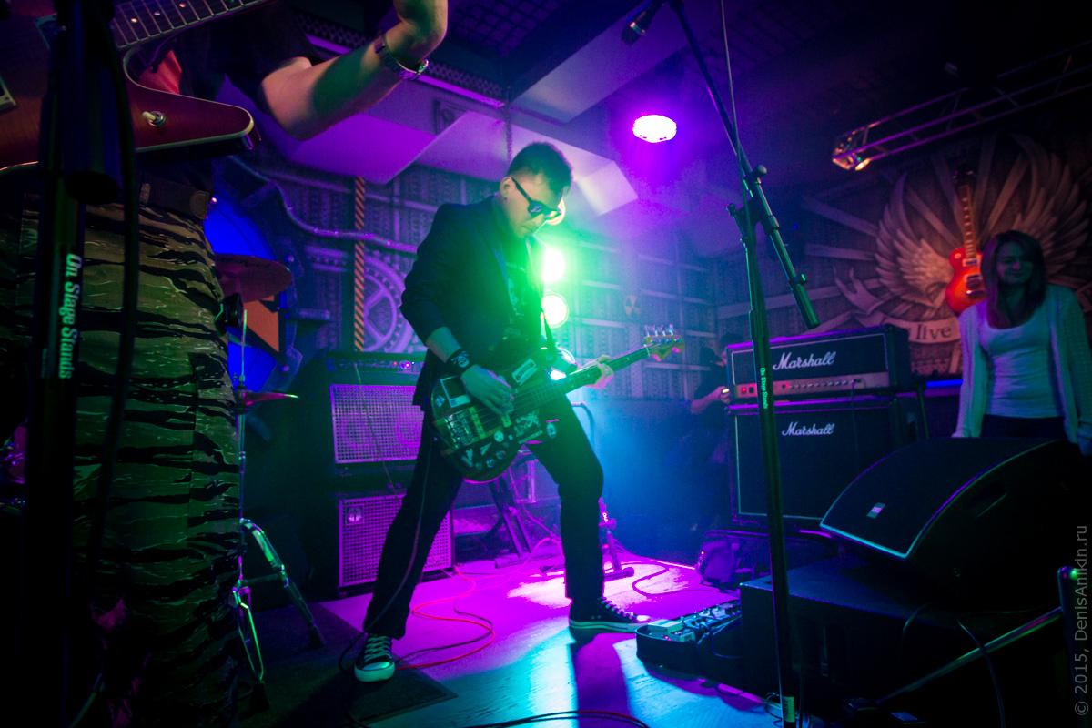 Демотиваторы в Machine Head 15