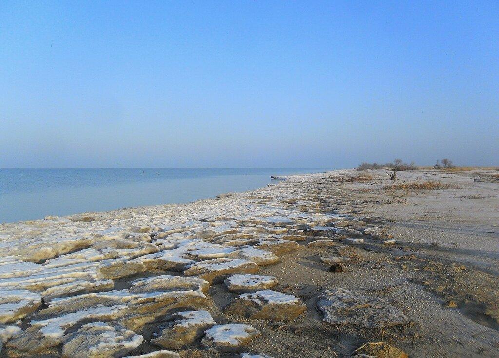 Льды у моря ... SAM_5217.JPG