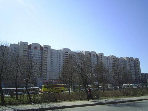 ул. Типанова 36к1