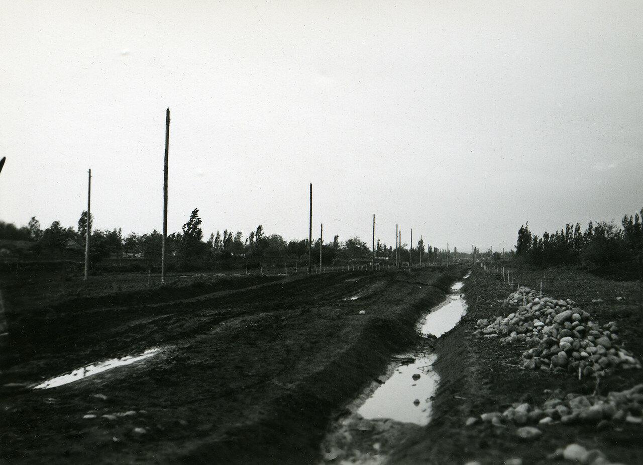 58. В сельской местности
