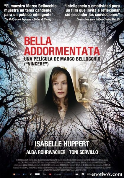 Спящая красавица / Bella addormentata / Dormant Beauty (2012/HDRip)