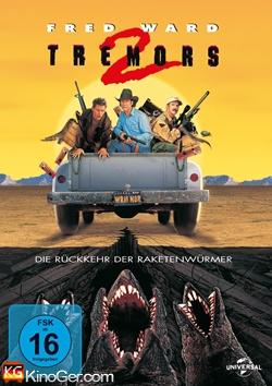 Tremors 2 (1996)