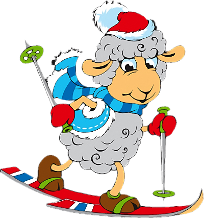 Перми, прикольный год козы картинки