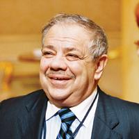Членов Михаил Анатольевич