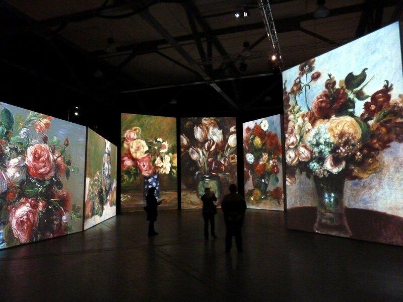 Онлайн выставка