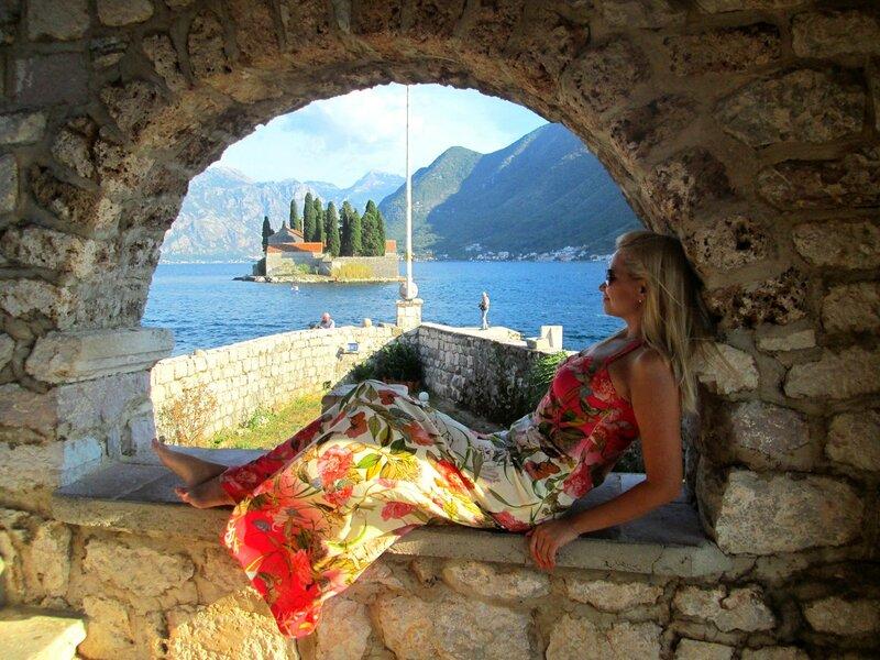 мамины работы, швея в черногории