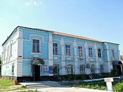 Земская школа, Гора-Подол