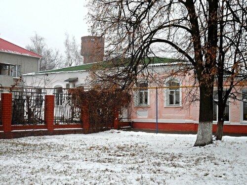 Дом Болдырева