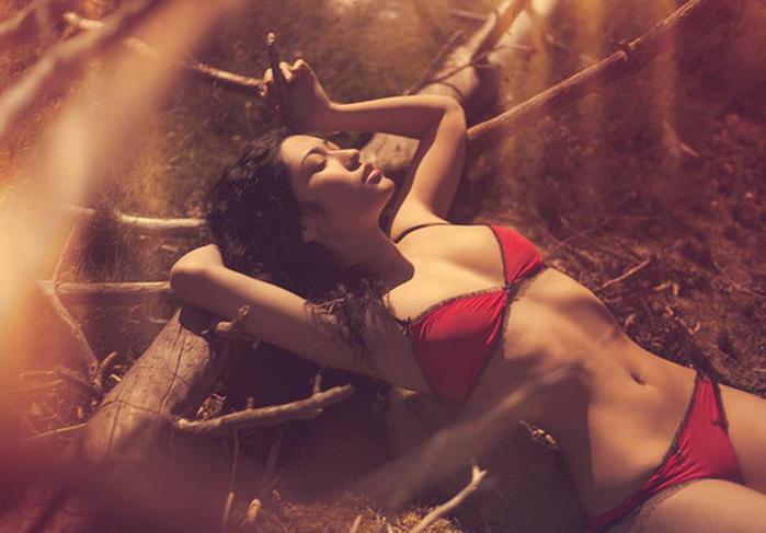 Модные девушки на фотографиях Людовика Тайландье 0 108901 8a08f15e orig