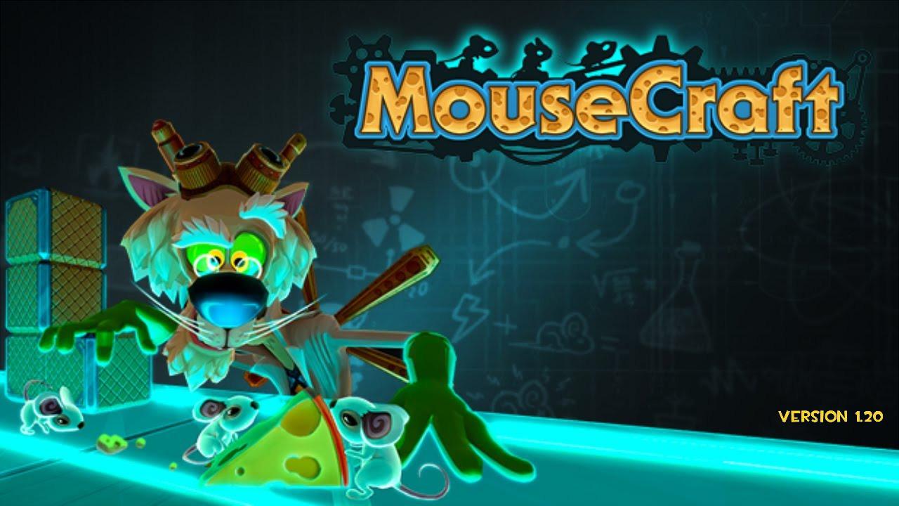MouseCraft (Rus) Multi