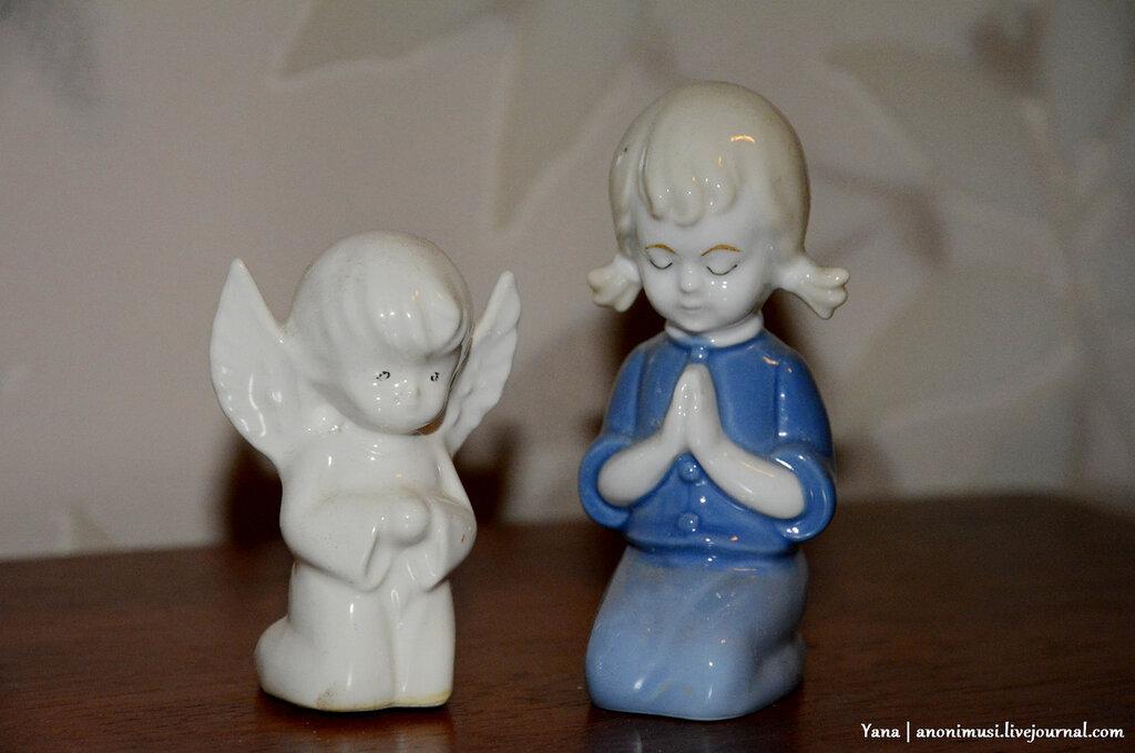 Ангелы-хранители