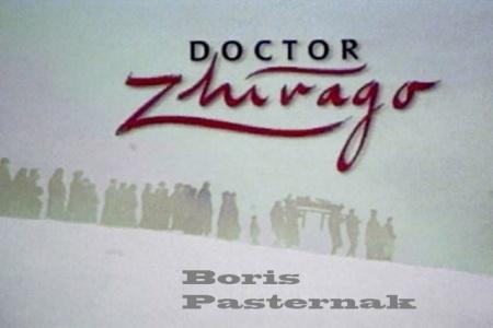 Книга Doctor Zhivago