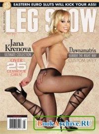 Leg Show №5 (may 2011).