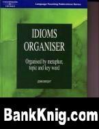 Книга Idioms Organiser