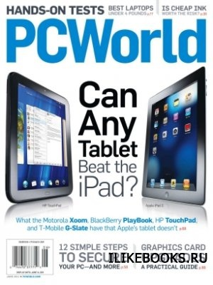 PC World №6 (июнь) 2011