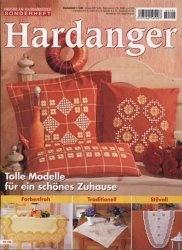 Hardanger №1 2008