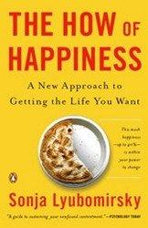Книга The How of Happiness