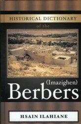 Книга Historical Dictionary of the Berbers