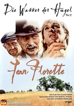 Die Wasser der Hügel Teil 1 - Jean Florette (1986)
