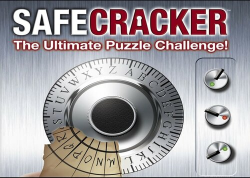 Download Safecracker + Strategy Guide