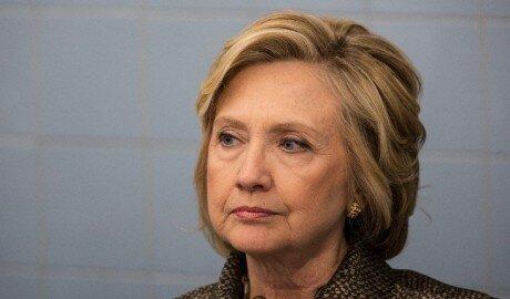В США опубликована электронная переписка Хиллари Клинтон